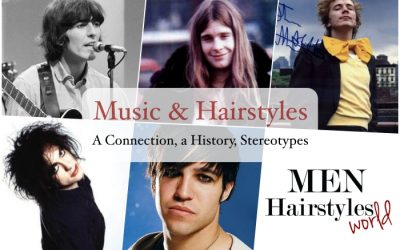 Hair & Music: Stereotypes, a History, the Reality?