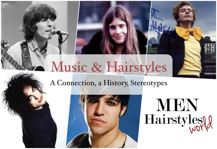 hair and music featured image