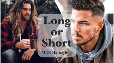 long or short hair featured image