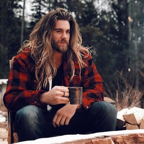 Long Hair Or Short Hair A Pros Cons Debate Men Hairstyles World
