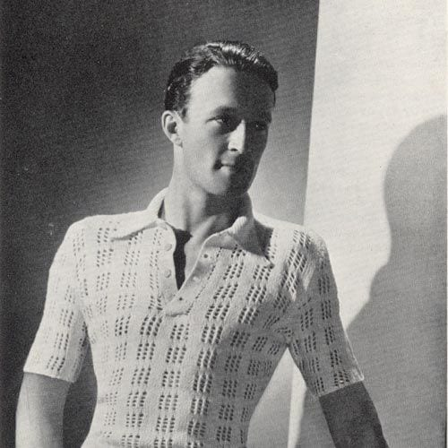 1930s comb over mens hairstyle