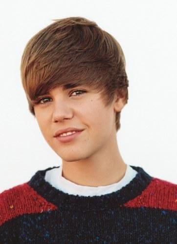 Justin Bieber Teen Moptop